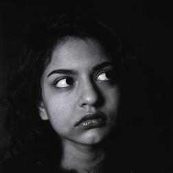 Kodak Tmax 120 Film Scan